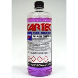 Cartec Splash Shampoo - pH Neutralne z Hydro Woskiem
