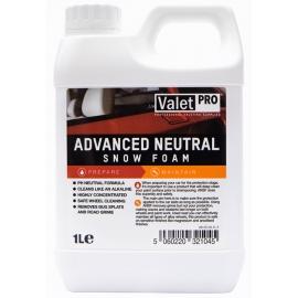 ValetPRO Advanced Neutral Snow Foam - pH neutralne, mocne działanie, zapach pomarańczy