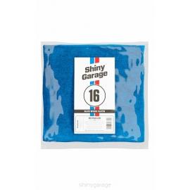 Blue Work Cloth 40x40cm
