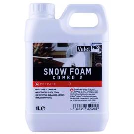 ValetPRO - aktywna piana Snow Foam Combo2