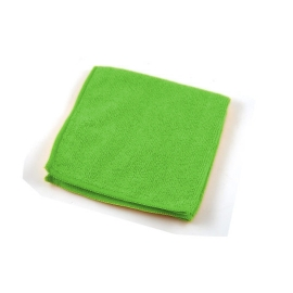 Monster Shine Green Smart - podstawowa mikrofibra 35x35cm